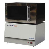 Analyseur de charbon / d'humidité / benchtop / à micro-ondes
