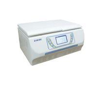 Centrifugeuse de laboratoire / verticale / réfrigérée