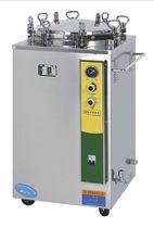 Stérilisateur de laboratoire / à vapeur / vertical