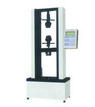 Machine d'essai d'élongation / pour plastique / pour caoutchouc / pour câble