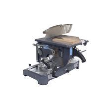 Scie à onglet / à bois / pour profilés / pour tuyaux