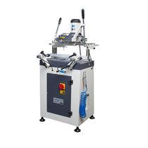 Détoureuse à copier manuelle / pour matières plastiques / pour l'aluminium / pour PVC