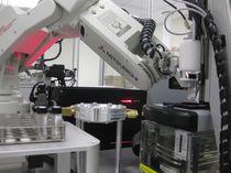 Robot articulé / 4 axes / à auto-apprentissage / de laboratoire