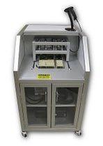 Machine d'essai multiparamètre / de circuit imprimé / automatique / pneumatique