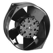 Ventilateur axial / de refroidissement / AC / compact