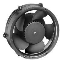 Ventilateur diagonal / d'évacuation / compact / industriel