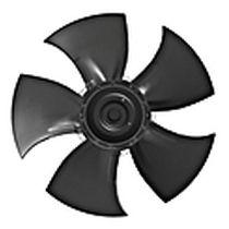 Ventilateur axial / EC / IP54 / en aluminium