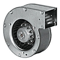 Ventilateur centrifuge / d'aspiration / IP44 / simple ouïe