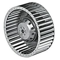 Ventilateur centrifuge / d'aspiration / simple ouïe / AC