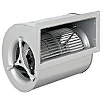 Ventilateur centrifuge / d'aspiration / EC / double ouïe
