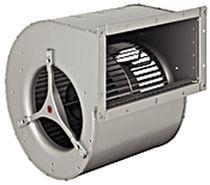 Ventilateur centrifuge / EC / IP54 / double ouïe