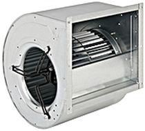 Ventilateur centrifuge / d'aspiration / IP54 / double ouïe