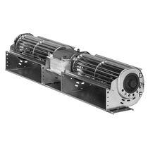 Ventilateur tangentiel / double ouïe / horizontal / industriel