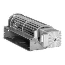 Ventilateur tangentiel / AC / horizontal / vertical