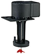 Pompe pour boisson / électrique / semi-immergée / à rotor