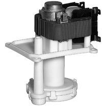 Pompe pour boisson / électrique / semi-immergée / centrifuge