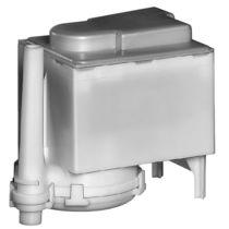 Pompe pour boisson / électrique / immergée / centrifuge