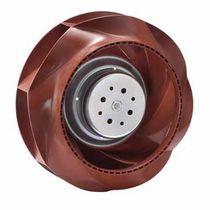 Ventilateur pour l'électronique / centrifuge / d'évacuation / à réaction