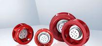 Ventilateur centrifuge / de refroidissement / compact / DC