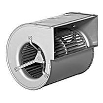 Ventilateur centrifuge / EC / IP42 / double ouïe