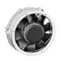 Ventilateur diagonal / d'évacuation / compact / DC