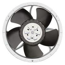 Ventilateur pour l'électronique / axial / de refroidissement / haute performance