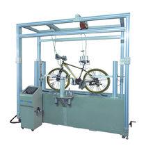 Machine d'essai d'abrasion / pour frein / dynamique