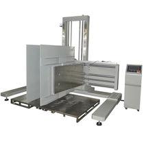 Testeur de force de serrage / pour emballage / automatique / de production