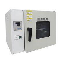 Étuve de séchage / à chambre / par soufflage d'air chaud / avec circulation d'air
