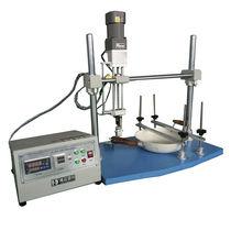 Machine d'essai de flexion / automatique / électronique