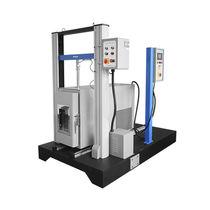 Testeur de force de pelage / de câblage / contrôlable par PC