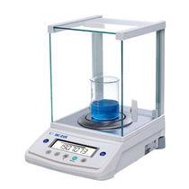 Balances de laboratoire / d'analyse / compteuse / avec afficheurs à LED