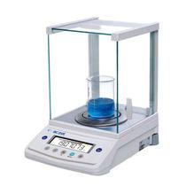 Balances de laboratoire / d'analyse / compteuse / avec afficheur LCD