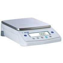 Balances de précision / de laboratoire / compteuse / avec masse de calibration externe