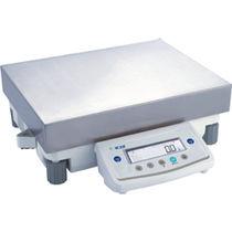 Balances de précision / de laboratoire / compteuse / avec afficheur LCD