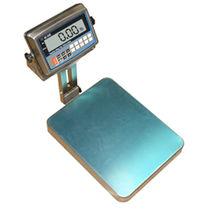 Balances benchtop / avec afficheur LCD / avec batteries / avec masse de calibration externe