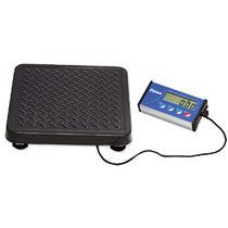 Balances à plate-forme / avec afficheur LCD / portables / industrielles