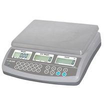 Balances à plate-forme / benchtop / compteuse / avec afficheur LCD