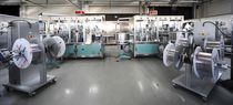 Machine d'assemblage automatique / pour applications industrielles / sur mesure