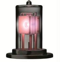 Lampe torche au deutérium / pour machine