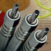 Câble optique de données / flexible / à enveloppe en polymère