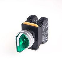 Interrupteur de sélection / multipolaire / électromécanique