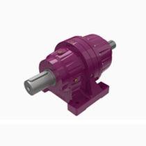 Réducteur planétaire / coaxial / haute puissance / modulaire