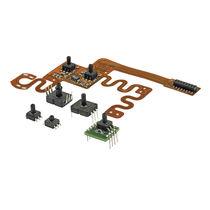 Capteur de pression relative / numérique / à sortie amplifiée