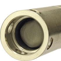 Capteur d'humidité relative / monté sur gaine / de gaz / pour applications haute température