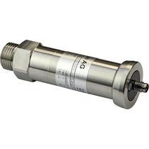 Capteur de traces d'oxygène (O2) au zircone