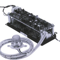 Capteur d'oxygène au zircone