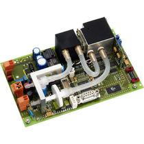 Analyseur d'oxygène / de dioxyde de carbone / de gaz / de débit