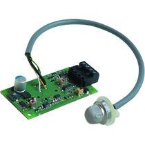 Analyseur d'oxygène / de gaz / de débit / à intégrer