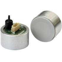 Capteur de pression absolue / capacitif / céramique / ratiométrique